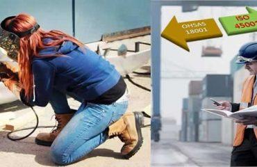 Migración de OHSAS 18001 a ISO 45001