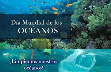 Día Mundial de los Océano